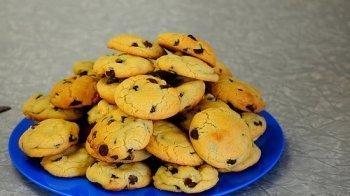 Cookies op Scholieren.com
